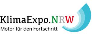 Wir sind ausgezeichnet von KlimaExpo.NRW!